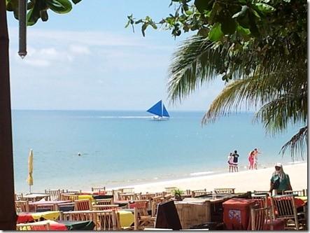 Таиланд, море и солнце!